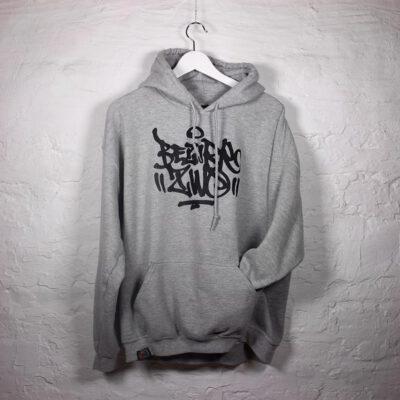 b2tag hoodie