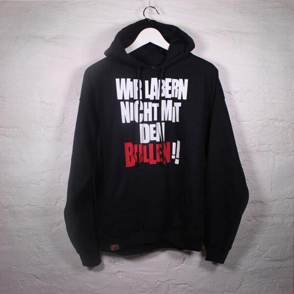 wln hoodie